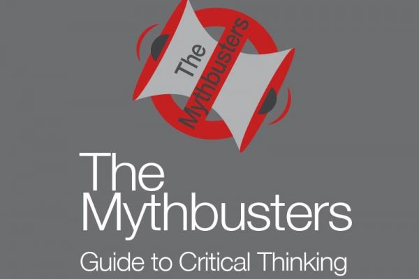 Mythbusters. Przewodnik krytycznego myślenia.