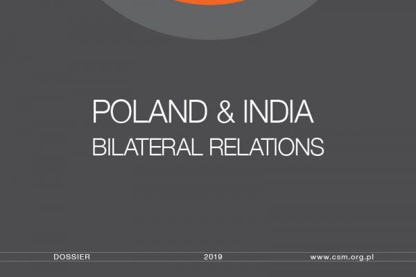 Dossier Polska – India