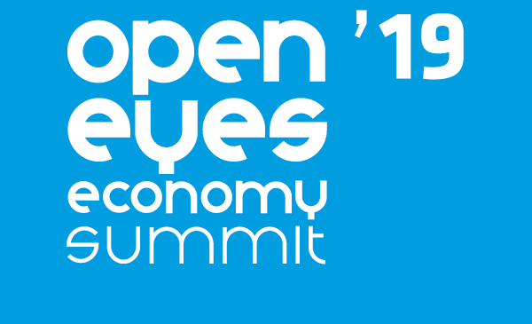 Open Eyes Economy Summit – 19 -20 listopada 2019