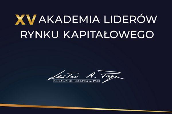 Dołącz do wyjątkowej społeczności Akademii Liderów Rynku Kapitałowego!