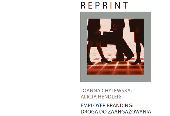 Employer branding: droga do zaangażowania