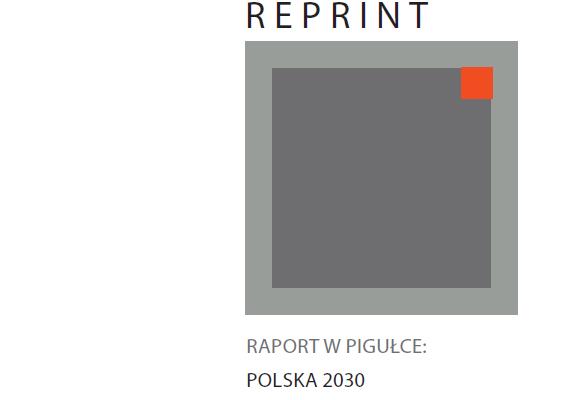 Raport w pigułce: Polska 2030