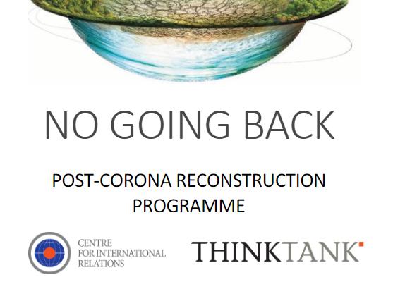 Program odbudowy gospodarki Muhammada Yunusa