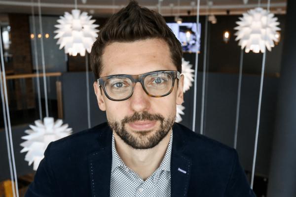 Covidowe wyzwanie dla startupów