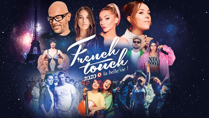 French Touch 2020