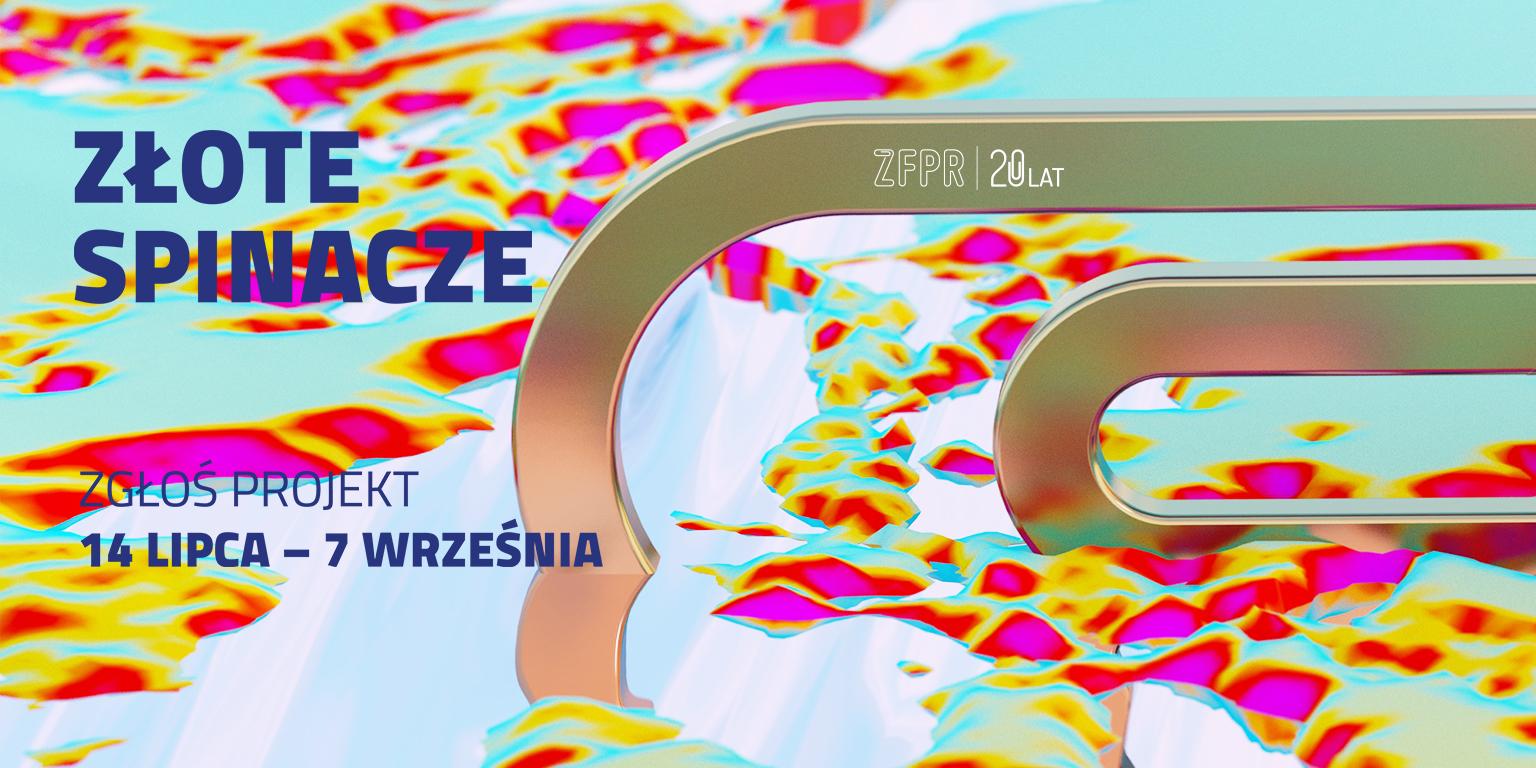 Konkurs Złote Spinacze 2020