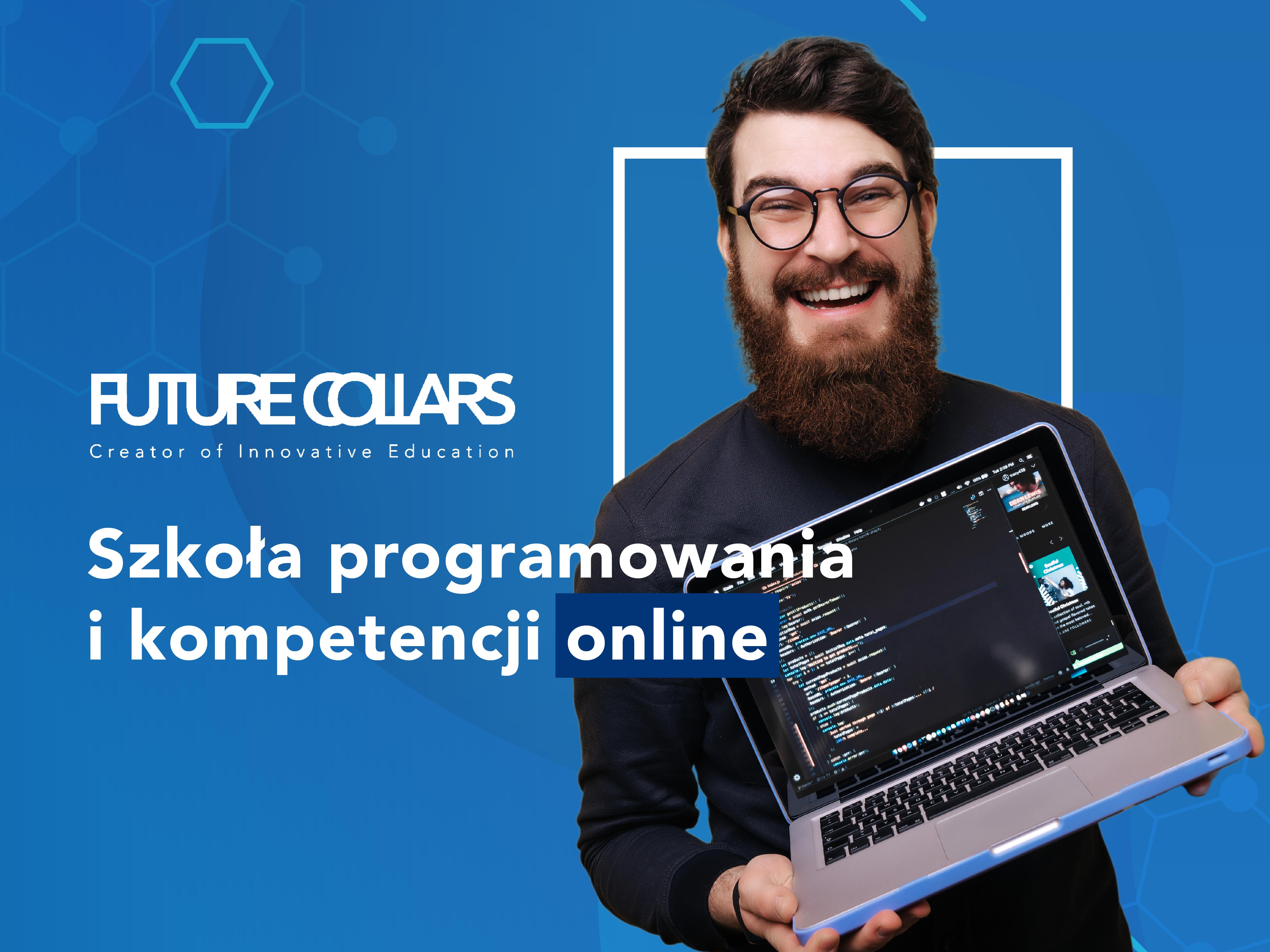 Kursy programowania online Future Collars