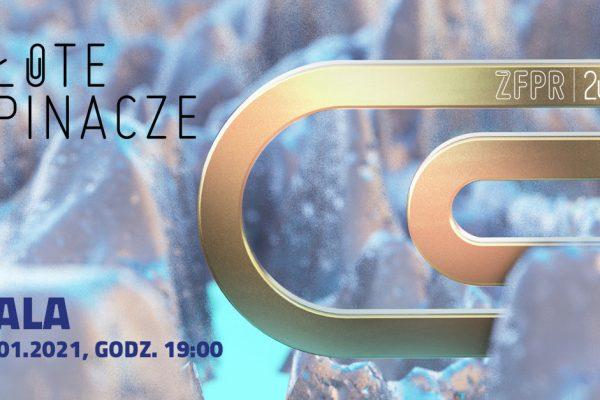 Gala XVIII edycji konkursu Złote Spinacze już 28 stycznia!