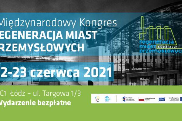 Międzynarodowy Kongres Regeneracji Miast Przemysłowych