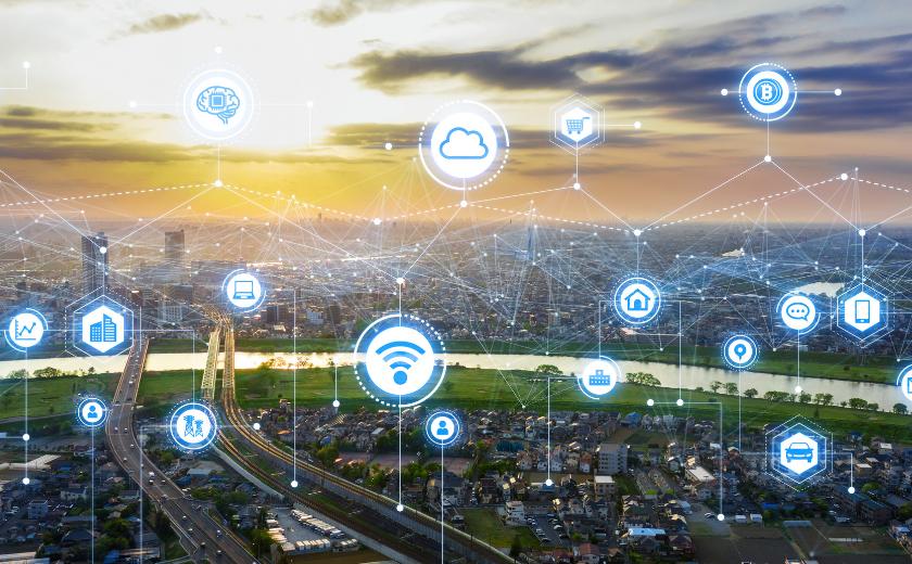 Cyfryzacja miast i regionów. Jak skorzystają na niej mieszkańcy?