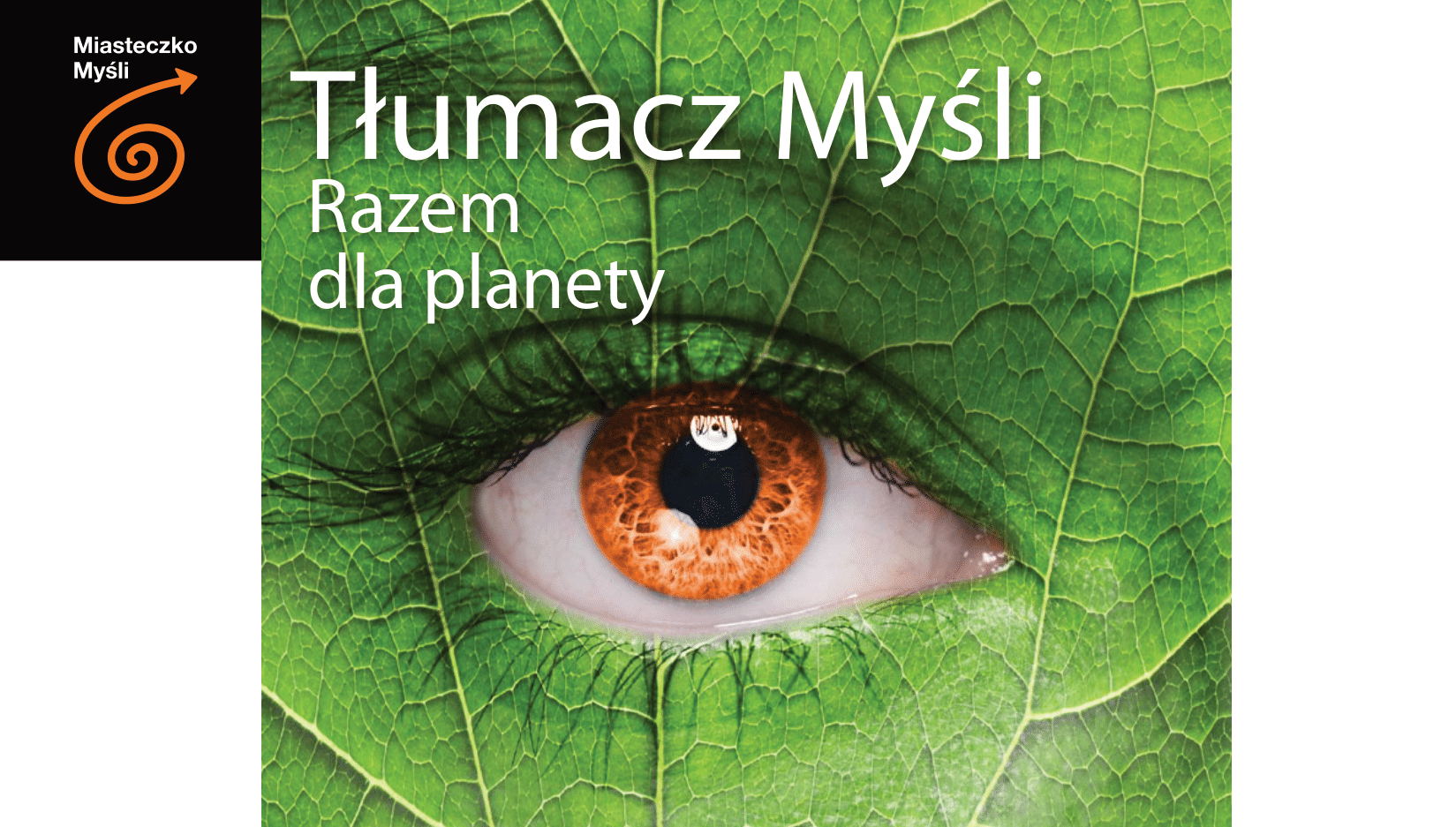 Tłumacz Myśli – Razem dla planety